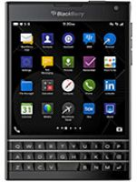 BlackBerry Passport Black 32Gb (Quốc tế)