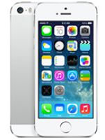 APPLE iPhone 5S 16Gb Silver/Gray cũ 99%