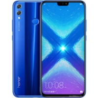 Honor 8X 128Gb Ram 4Gb