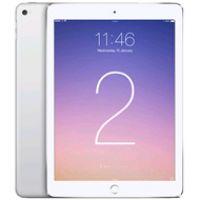 Apple iPad Air 2 Cellular Silver 16Gb cũ 99%