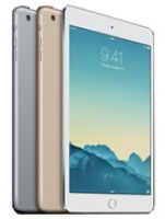 Apple iPad mini 3 Cellular Gold 16Gb