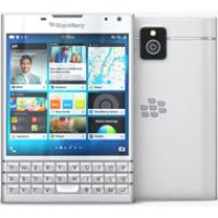 BlackBerry Passport White 32Gb 99%