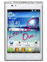 LG Optimus Vu P895 32Gb (cty)