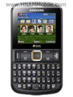 SAMSUNG E2222 Chat (2 sim) (cty)