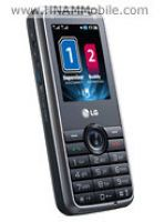 LG GX200 (Hai sim)