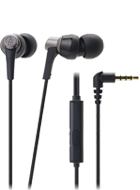 Tai nghe Audio Technica CKR3iS (có mic)