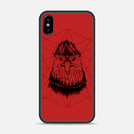 iPhone X Geometric 9