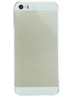 Nắp sau Hoco TPU iPhone 5/5S (trong suốt)