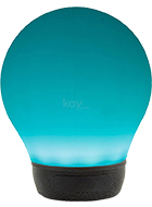 Loa Bluetooth Divoom AuraBulb (led light)