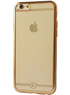 Nắp sau Hoco TPU iPhone 6 Golden