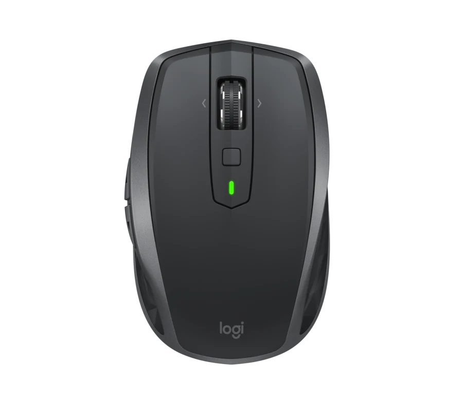 Chuột máy tính Bluetooth Logitech MX Anywhere 2S