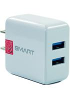 Sạc Smart AC201 cho tablet (kèm cáp lightning) (2.1A)