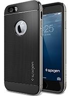 Nắp sau SGP Neo Hybrid Metal iPhone 6