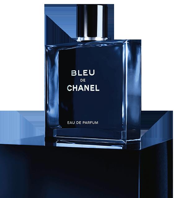 Chanel Bleu De Chanel 100ml Edp The Art Of Mike Mignola
