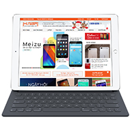 Smart Keyboard cho iPad Pro