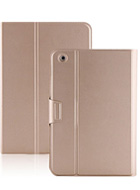 Bao da Yolope Gold Sand iPad Air