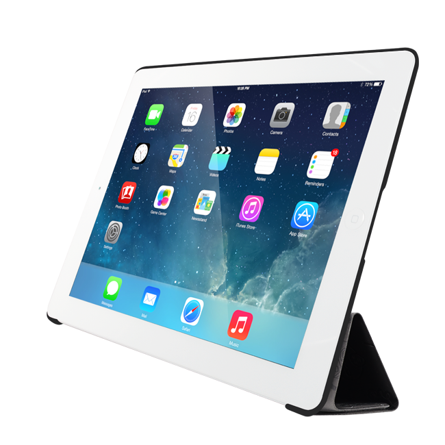Bao da Ozaki Travel iPad Air 2