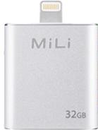 Bộ nhớ ngoài Mili iData Flash Drive (HI - D91) 32GB