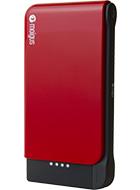 Pin dự phòng Moigus Moijuice 8100 mAh (2.4A)