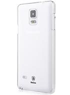 Nắp sau Baseus Sky Galaxy Note 4 N910C (trong suốt)