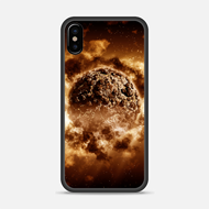iPhone X Geometric 3