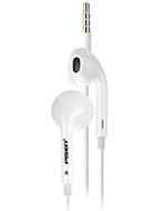 Tai nghe Pisen Earphone G201 (có mic)