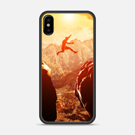 iPhone X Thể thao 2