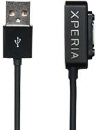 Cáp từ Sony Z1/ Z2/ Z3 DCU28