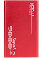Pin dự phòng Smart 5000 mAh Slim (2.1A)