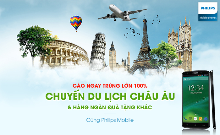 Top Philips_hang