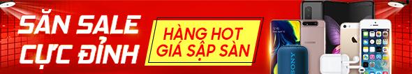 Hot sale Tháng 3