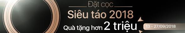 SIÊU TÁO 2018