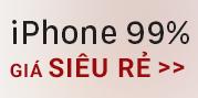iPhone 99.9% Giá SIÊU RẺ