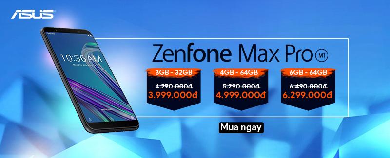 Max Pro M1 Giá