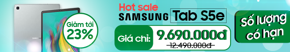 Hot Sale Tab S5e