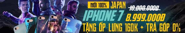 iPhone 7 Giá Cực Sốc