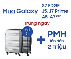 Mua Samsung trung qua 4 trieu