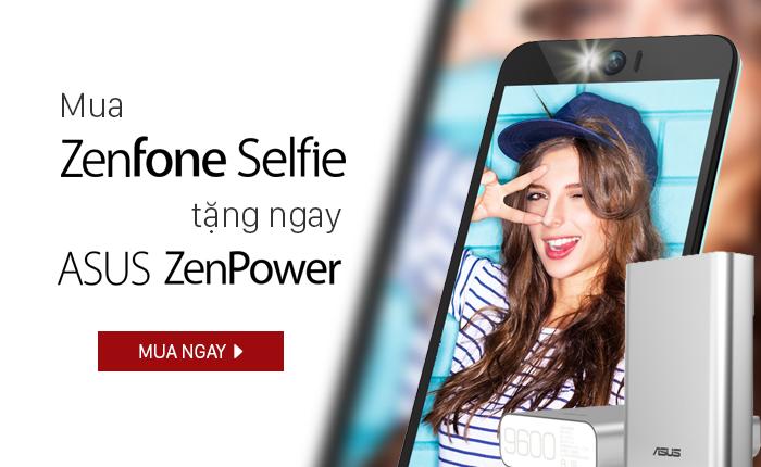 Top-Asus Zenfone Selfie