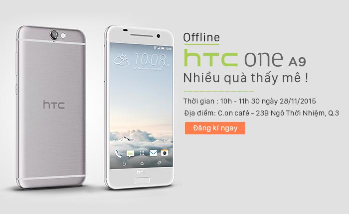 Top_Offline HTC