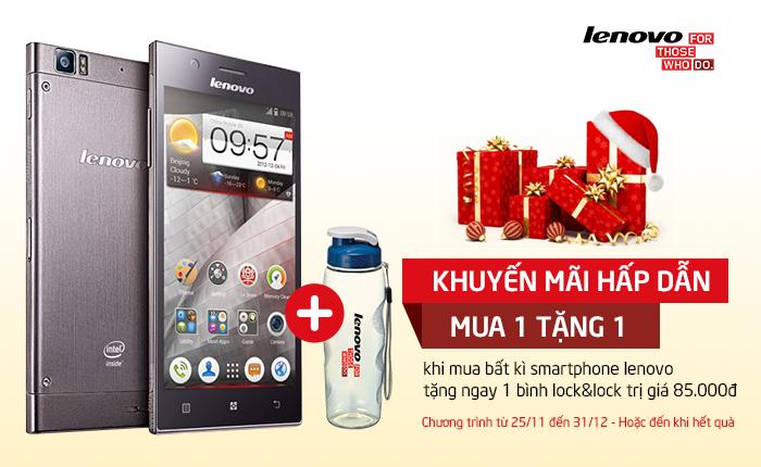 Top Mua 1 tang 1 Lenovo
