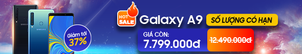 Hot Sale Galaxy A9