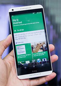 HTC E816G