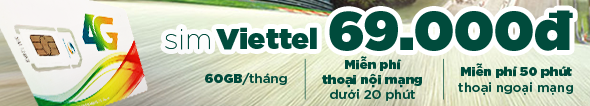Viettel V90, Lướt Gọi vi vu chỉ với 69.000đ