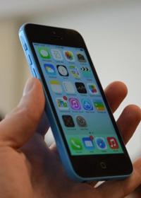 iPhone 5C 16Gb gía sốc