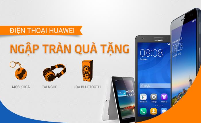 Top KM Huawei