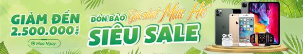 Hot sale Tháng 5
