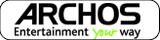 logo máy tính bảng Archos