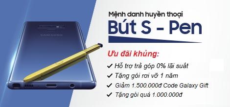 Samsung Galaxy Note 9 N960 128Gb Ram 6Gb