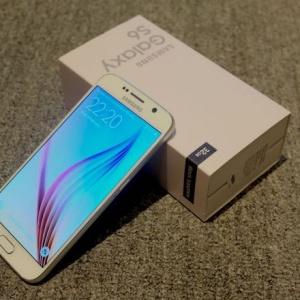 Ba màu Galaxy S6, S6 Edge sẽ bán tại Việt Nam