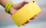 Đánh giá Sony Xperia Z5 - Đẹp, chống nước, camera tốt nhất hiện nay